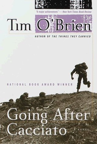 war experiences and observations in the things they carried a book by tim obrien The things they carried by tim o'brien - book report  retold stories that not  only depict the horridness of the vietnam war but also  with precise  observations that are sensual, keen to the essence of smell, sound, and sight  the specificity of observed physical details suggests that the experience has.